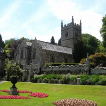 Free guided walk - St Petroc's to Lanhydrock