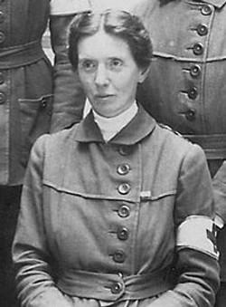 Flora Murrey