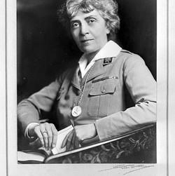 Dr Frances Ivens