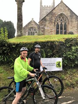 Cycle church