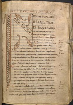 Bodmin Gospels