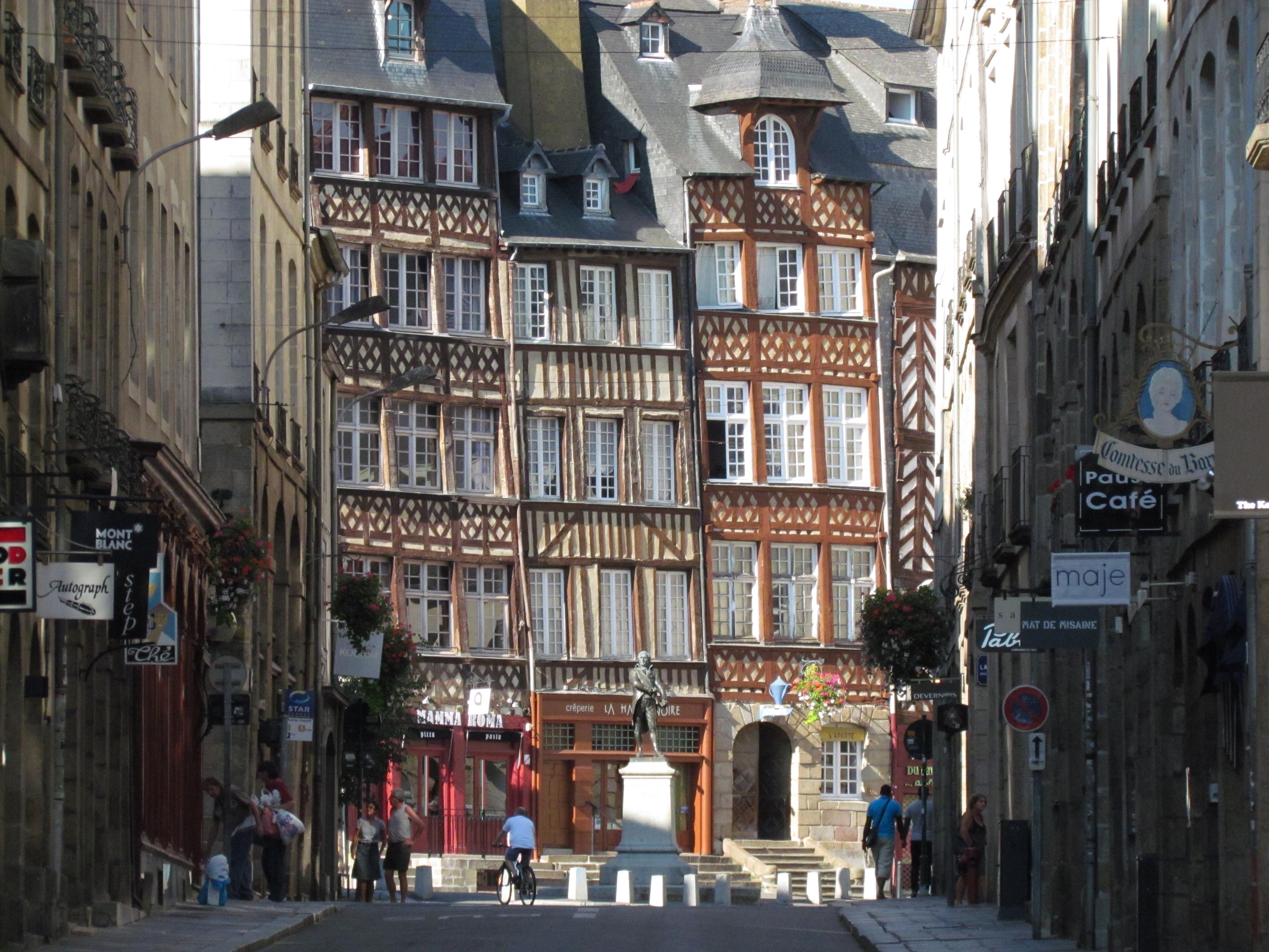 Ville de Rennes