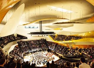 Un concert de la Philharmonie de Paris chez vous tous les soirs à 20h30