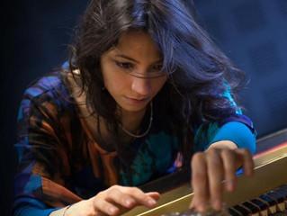 Formateur CFPM - Cynthia Caubisens, pianiste, Diplôme d'Etat de professeur de musique