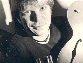 Formateur CFPM - Christian Brun, guitariste de jazz, Diplôme d'Etat de professeur de musique