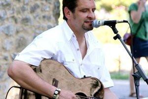 ANCIEN CFPM - Benoit Robbe - professeur de guitare chez MusicaLirac