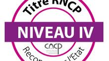Titre CFPM de Musicien des Musiques Actuelles reconnu par l'Etat - RNCP niveau IV