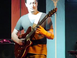 Ancien CFPM - Romain Carreau - professeur de musiques actuelles