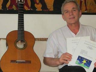 Jean Geeraerts (prof CFPM), maître de l'impro quitte la scène