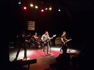 Concert des élèves du CFPM de Rouen
