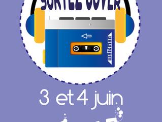 """Ne pas manquer """"Sortez Cover"""", soirées musicales à La Javel, Paris 15ème !"""