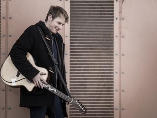 Formateur CFPM - Pierre Rettien, batteur, saxophoniste et guitariste, diplôme d'Etat de professe