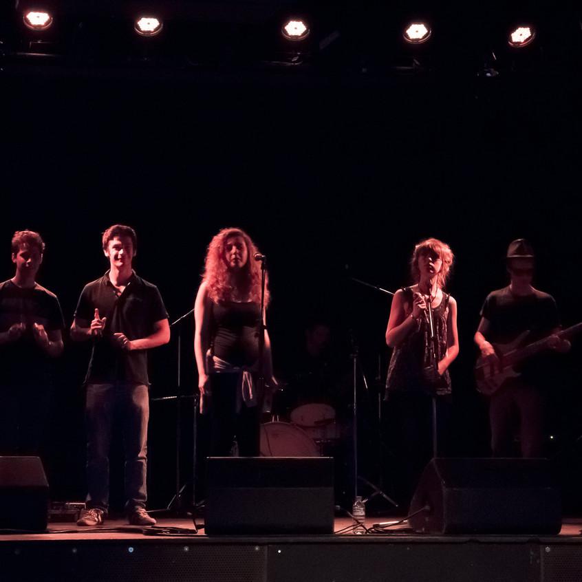 CFPM concert des élèves