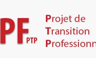 Qu'est-ce que le projet de transition professionnelle?
