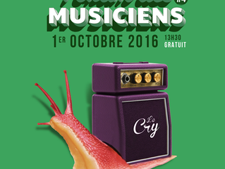 FORUM DES MUSICIENS #4