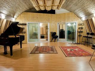Visite des studios Downtown à Strasbourg