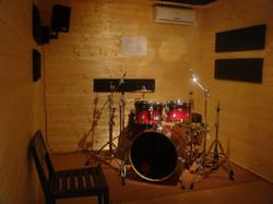 Studio de répétitions