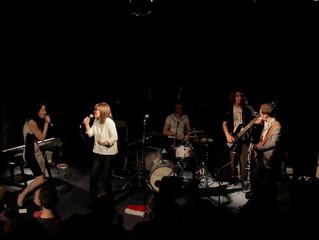 Concert CFPM de Lyon de décembre 2015