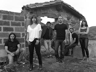 Anciens CFPM - Orion Dust - Musique Rock-Progressif