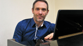 Formateur CFPM - Adrien Bernard, Diplômes d'Etat de Formation Musicale et de Direction d'ensembl