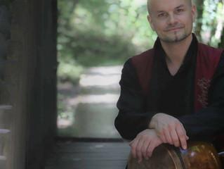 Formateur CFPM - David Bruley, percussionniste, titulaire du DUMI