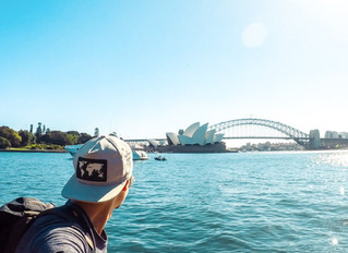 Etudier en Australie et en Nouvelle-Zélande !