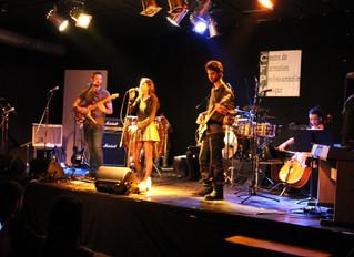 Concert étudiants du CFPM à Marseille
