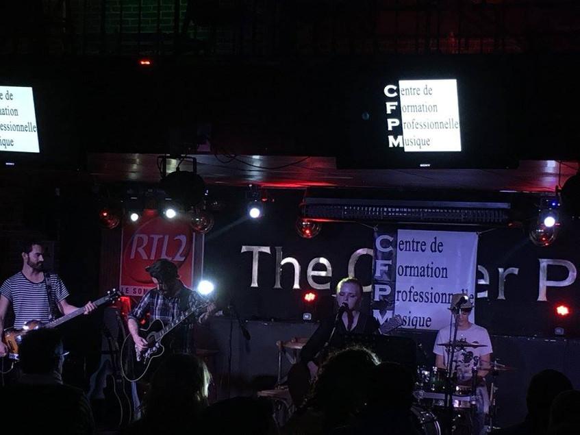 Concert du CFPM de Montpellier
