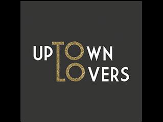 Ancien CFPM - Manon Cluzel - chanteuse du groupe Uptown lovers