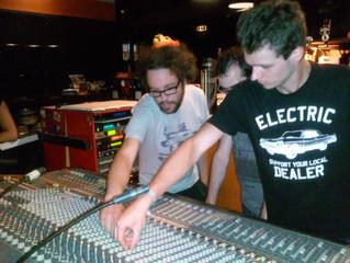 Nouveaux programmes techniciens du son