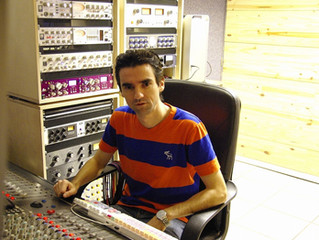 Formateur CFPM - Alexandre Badagée, ProTools Expert Instructeur Music et Post Production.