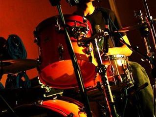 Ancien CFPM - Shan Lotchi - batteur du groupe P.U.S.S.