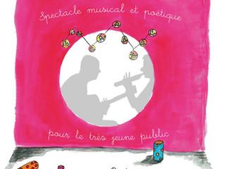 Ancien CFPM - Jean-Marc Faulhaber - Spectacle Très Jeune Public