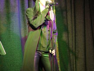 Ancien CFPM - Axelle Mas - Chanteuse  tous styles  au  service  de  vos  événements