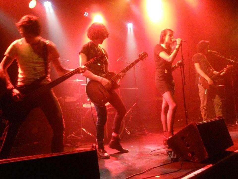 école de musique de Bordeaux