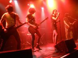 Concert Live des élèves