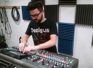 Formation des musiciens et techniciens du son au CFPM De Nantes