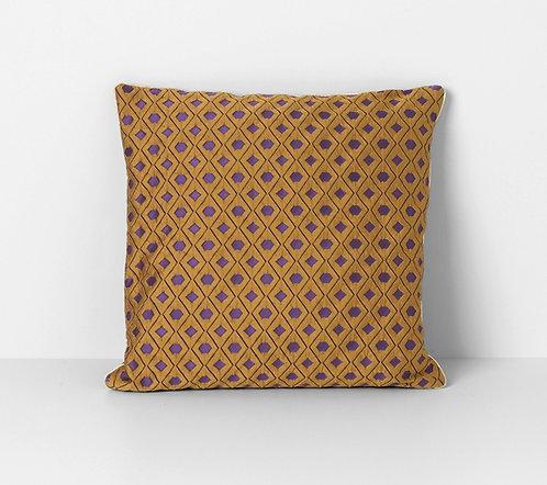 Ferm living - Salon cushion Mosaic