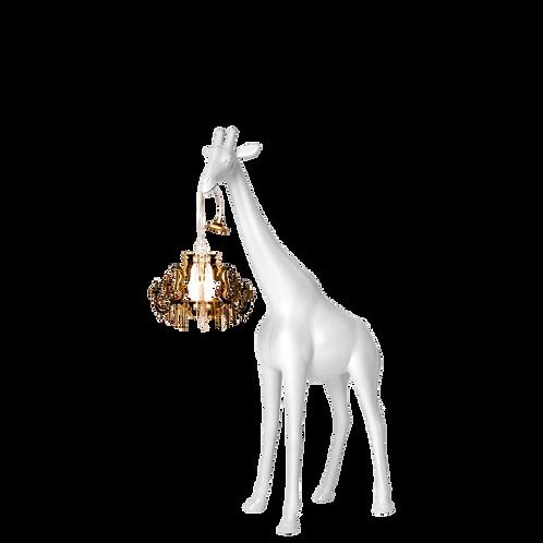 Qeeboo - Giraffe in love XS