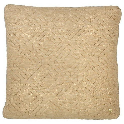 Ferm living - Quilt cushion