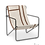 Thumbnail: Ferm living - Desert lounge chair