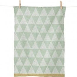 Ferm living - Tea towel Mountine