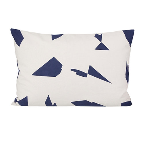 Ferm living - Cut cushion
