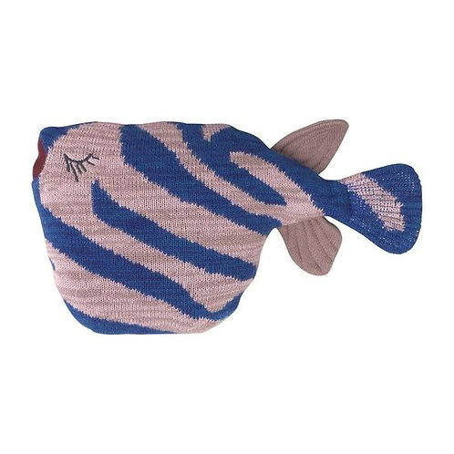Ferm living - Tiger fish cushion
