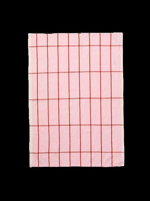 Ferm living - Tea towel Hale rose