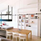 Ristrutturazione appartamento Viareggio