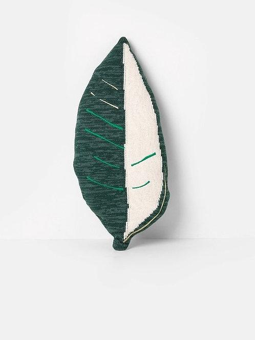 Ferm living - Fruiticana banana leaf cushion