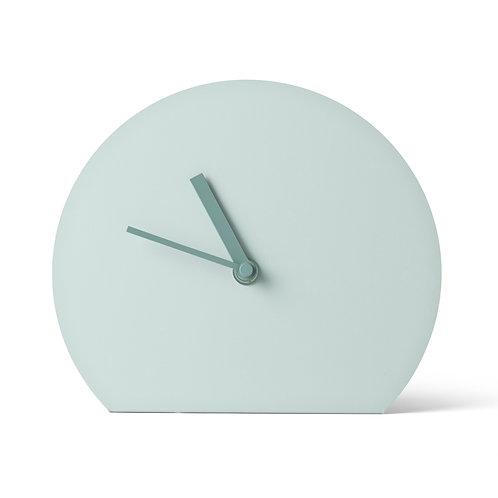 MENU - Steel stand clock