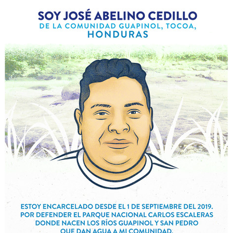 José Abelino Cedillo