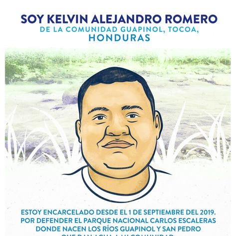 Kelvin Alejandro Romero